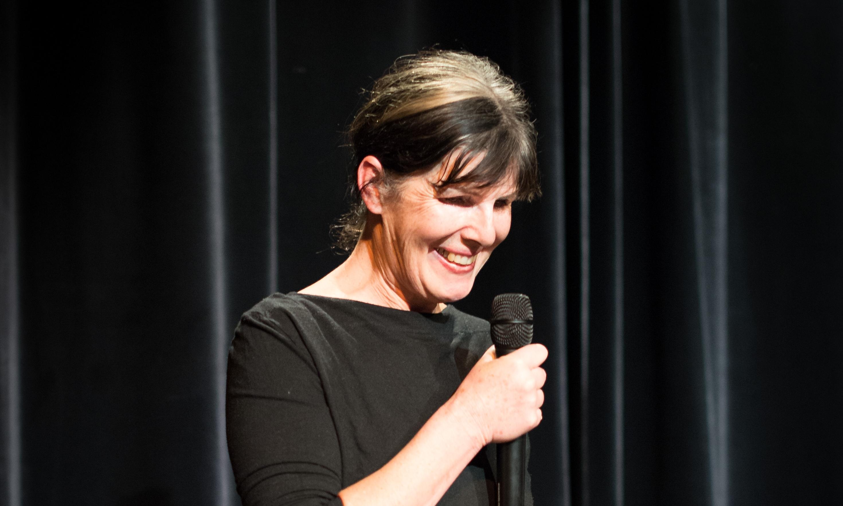 Ellen Geiger